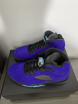 Jordan 5 Grape Size 11 Men for Sale in Canonsburg, PA