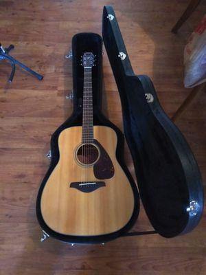 Yamaha FG 700S acoustic guitar for Sale in Mesa, AZ