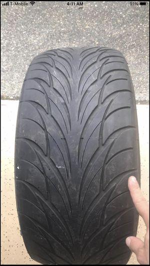 Federal Super Steel 595 235/50/ZR18 tires for Sale in Marysville, WA