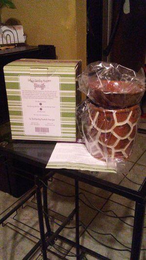 New Scentsy Deluxe Giraffe Warmer for Sale in San Antonio, TX