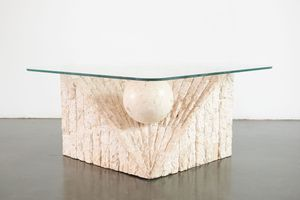 Magnussen Ponte Stone Coffee Table for Sale in Seattle, WA
