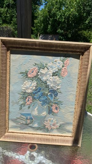 Beautiful painting picture give me good offer not free for Sale in Kissimmee, FL