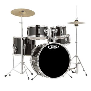 Pdp 5 piece drum set like new for Sale in Chicago, IL