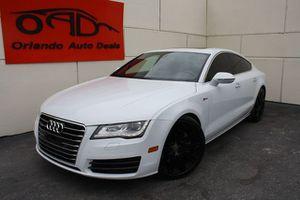 2013 Audi A7 for Sale in Orlando, FL