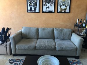 Macy's Couch for Sale! for Sale in Silver Spring, MD