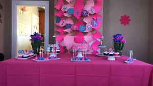 Trolls party decorations for any age!! for Sale in Silver Spring, MD