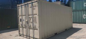 New 20' Water Tight Storage Container / Shipping Container for Sale in Fife, WA