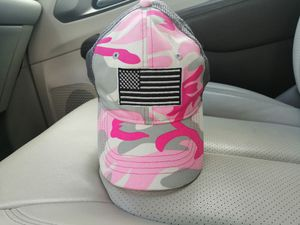 Brand New Pink Army Military trucker hat cap for Sale in Homestead, FL