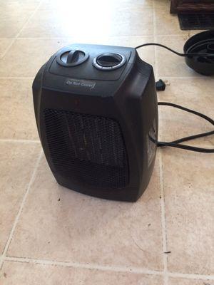 Portable heater for Sale in Grand Rapids, MI