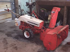 Gravely Snowblower for Sale in Silver Spring, MD