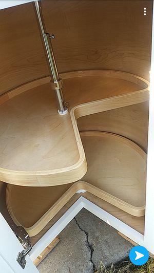 Corner kitchen cabinet for Sale in Stockton, CA