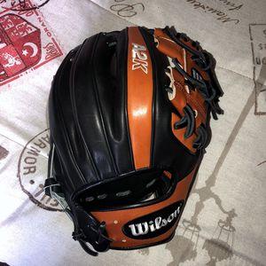 Wilson A2K 11.25 for Sale in Waterbury, CT