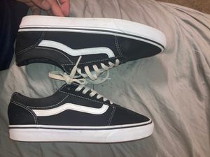 VANS for Sale in Clovis, CA