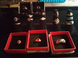 Sterling Silver Rings for Sale in Northumberland, PA