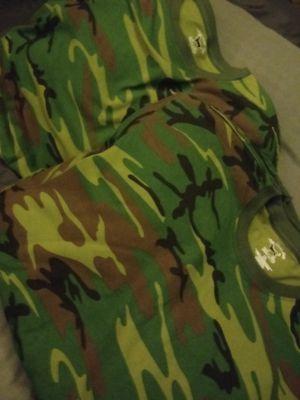 Black Dog Camo T Shirts for Sale in Brockton, MA