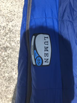 REI Youth +25 lumen sleeping bag (cocoon) for Sale in Roswell, GA