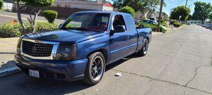 Chevy 2004 cambio o vendo for Sale in Oakland, CA
