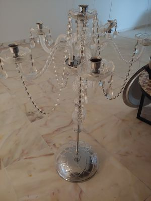 candelabra for Sale in Coral Springs, FL
