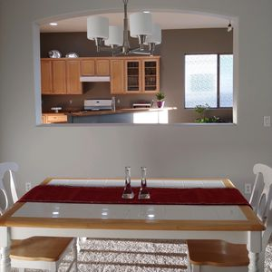 Kitchen Table, Chairs and Benches for Sale in Reston, VA