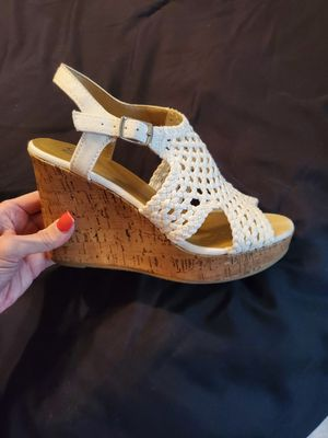 Wedge sandals for Sale in Pittsburgh, PA