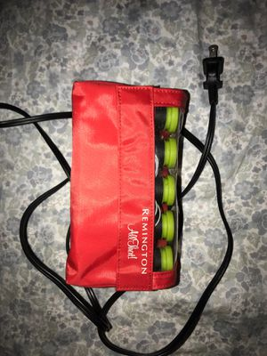 Remington All That! Electric Hair Curlers for Sale in Pompano Beach, FL