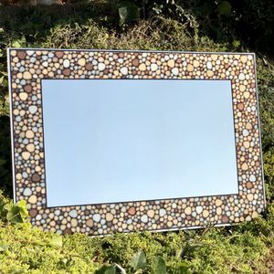 "Home House Bathroom Rectangular Reflective Mirror ""New"" for Sale in Monterey Park, CA"