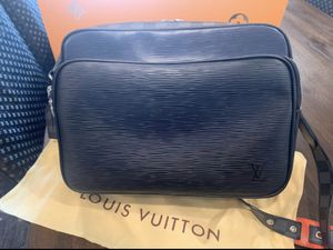 Luxury messenger bag for Sale in Riverside, CA