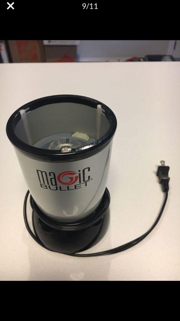 Magic Bullet MB1001