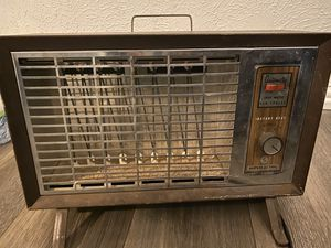 old school heater for Sale in Lancaster, TX