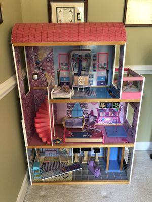 Barbie Doll House for Sale in Walkersville, MD