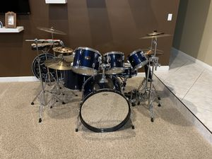 Tama Imperial Star Drum Set for Sale in Fort Lauderdale, FL
