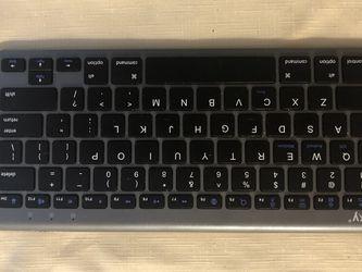 Bluetooth Keyboard for Sale in Spokane,  WA