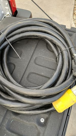 50 amp RV cord for Sale in Surprise, AZ