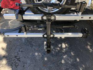 Thule T2 Bike Rack for Sale in West Orange, NJ