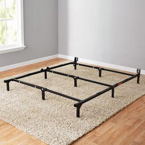 Adjustable bed frame for Sale in Hampton, VA