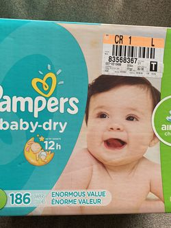 Pampers Size 2 for Sale in Salinas,  CA