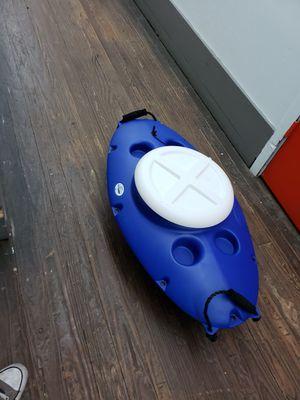 Creekcooler, floating cooler. for Sale in Tampa, FL
