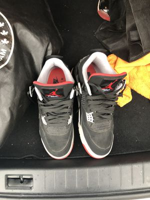 Bred 4's for Sale in Queens, NY