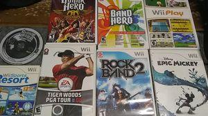Nintendo Wii set for Sale in Hillsboro, OR