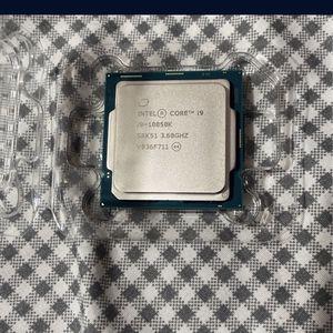 Intel i9 10850k for Sale in Baldwin Park, CA