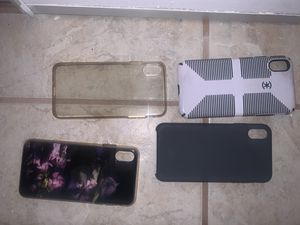 iPhone XS Max cases for Sale in Waianae, HI