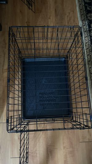 Small dog cage for Sale in Charlotte, NC