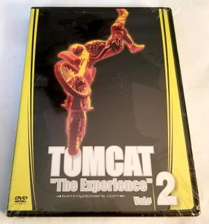 Tomcat The Experience Vol. 2 for Sale in Olympia, WA