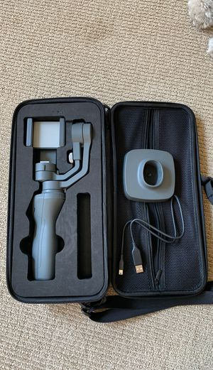 DJI mobile 2 gimbal for Sale in Monrovia, CA