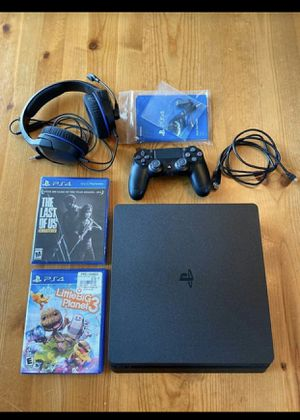 Ps4 for Sale in Jefferson, LA