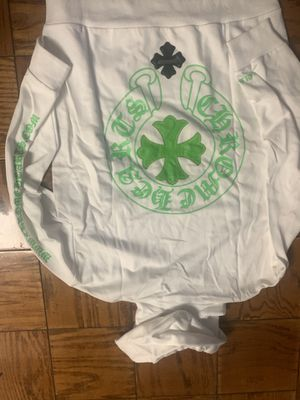 Chrome heart hoodie l, Xl for Sale in Washington, DC