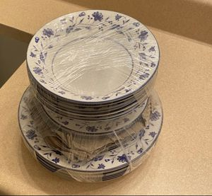Totally today dish set for Sale in High Point, NC