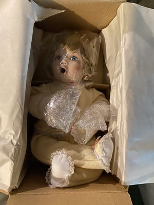 Precious Moments Dolls for Sale in Brookhaven, PA