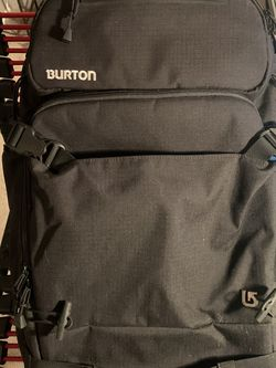 Burton Focus 30L Camera Backpack for Sale in Powell,  OH
