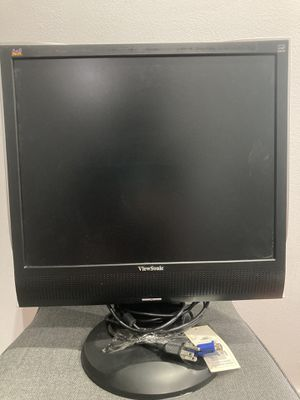 ViewSonic Monitor for Sale in Hanover Park, IL